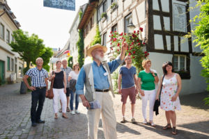 Auf den Spuren Radolfs – Stadtführung durch die historische Altstadt
