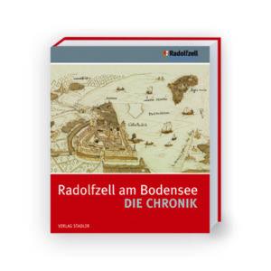 Titel: Radolfzell am Bodensee - Die Chronik