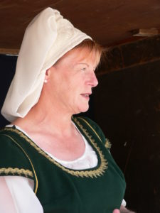 Kinderferienprogramm: Mode im Mittelalter