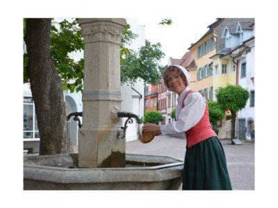 Radolfzell anno 1551 - Stadtführung