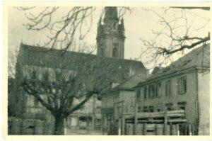 ABGESAGT: Und wenn das ganze Nest dem Erdboden gleich gemacht wird…: Das Kriegsende 1945 in Radolfzell