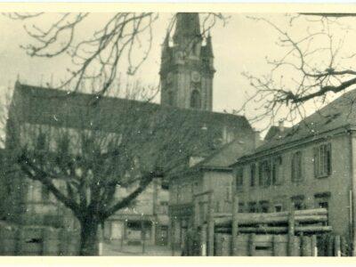 Und wenn das ganze Nest dem Erdboden gleich gemacht wird…: Das Kriegsende 1945 in Radolfzell